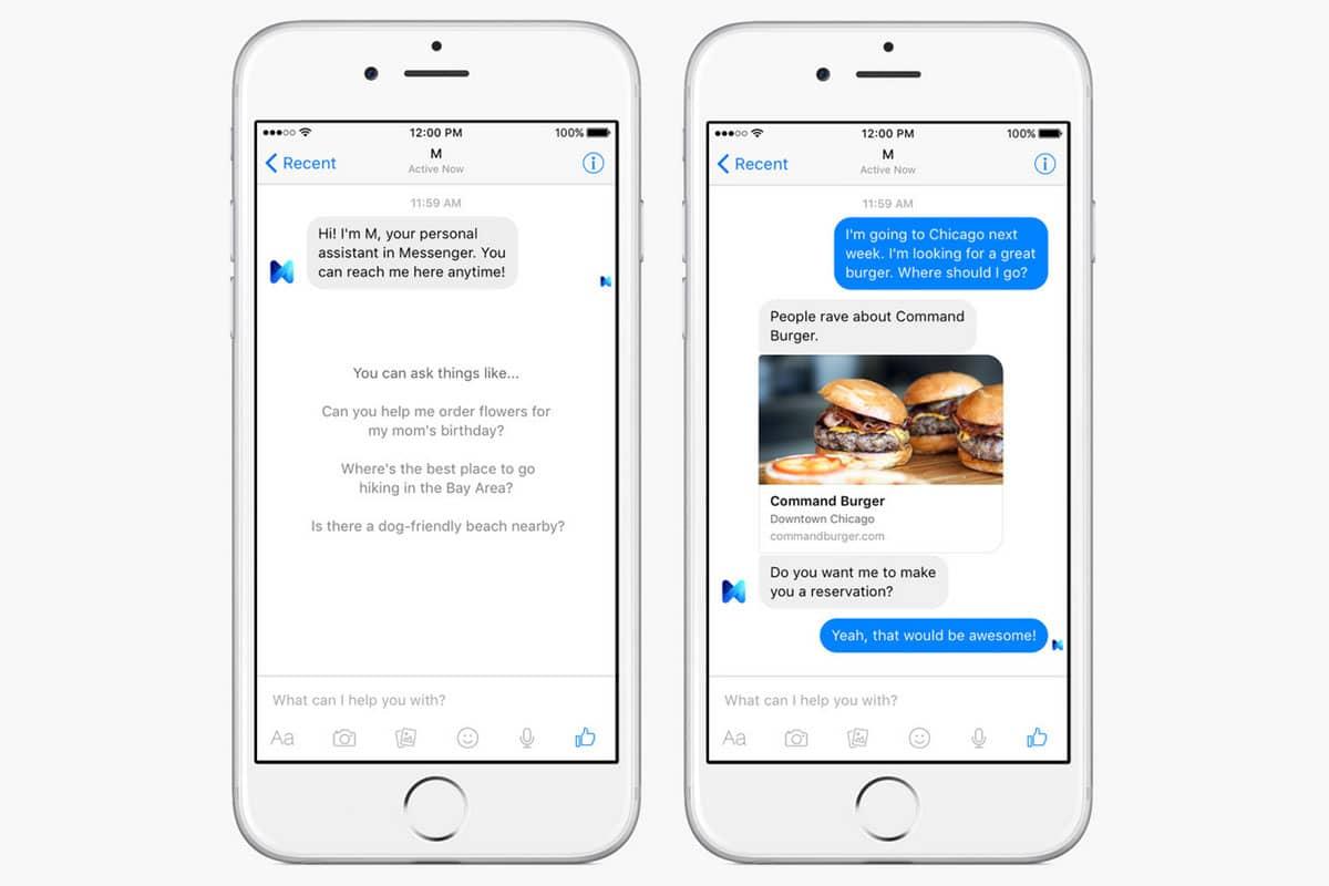 chat bot